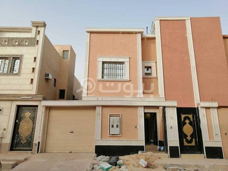 للبيع دور في طويق العزيزية بحي الدار البيضاء، جنوب الرياض
