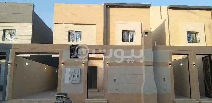 دور للبيع في حي الدار البيضاء، جنوب الرياض