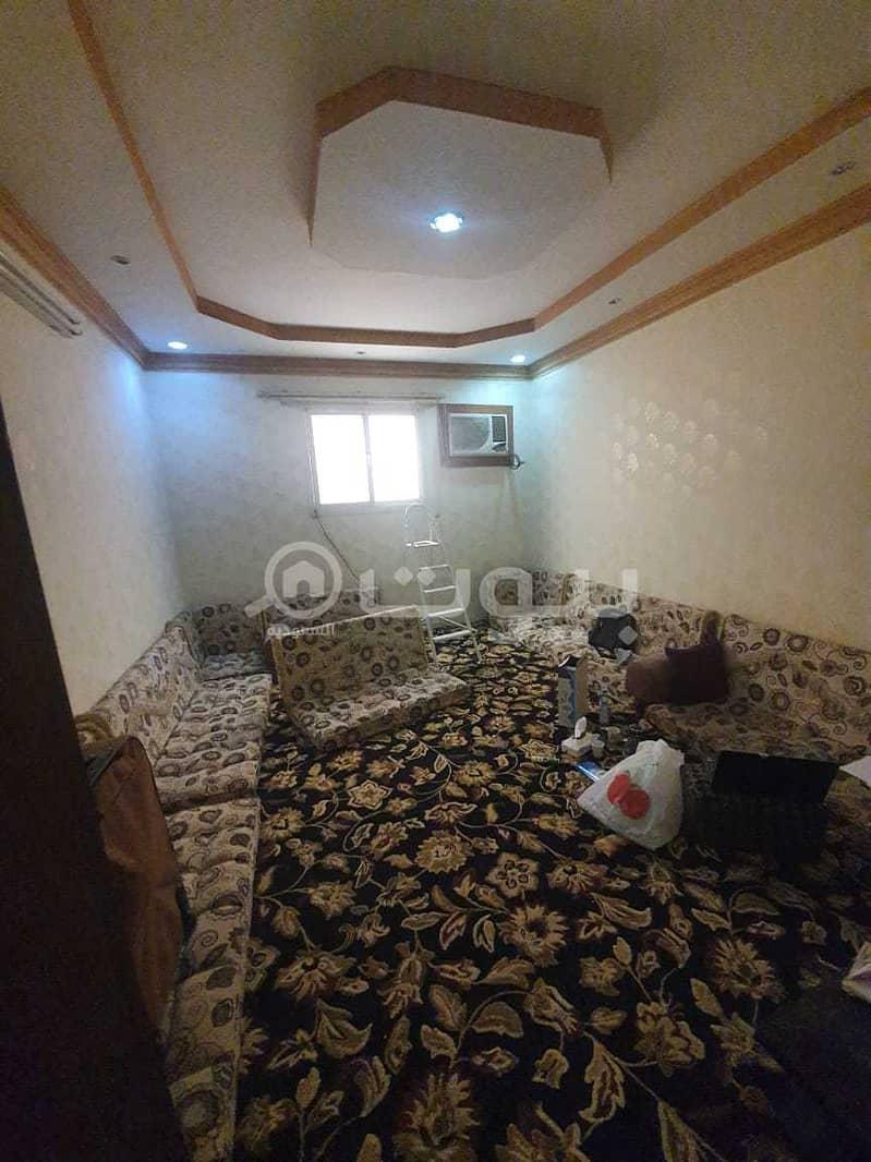شقة مستعملة ونظيفة للبيع بالدار البيضاء، جنوب الرياض