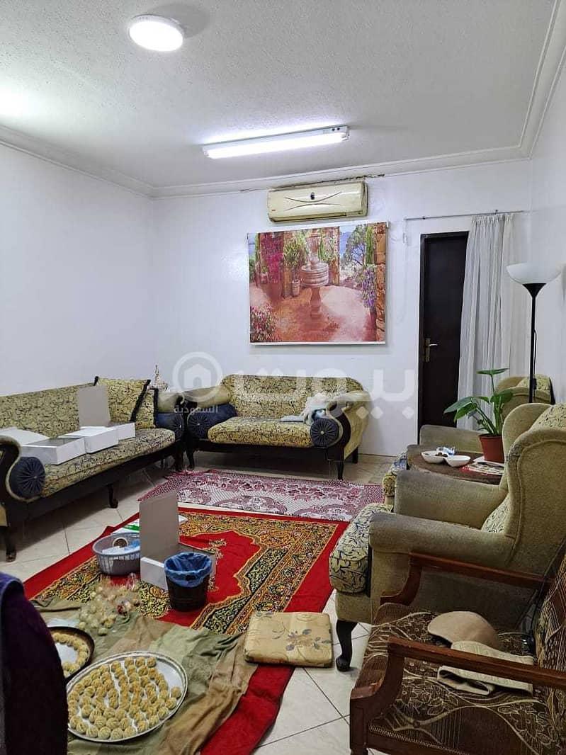 شقة بالدور الأرضي للبيع بالدار البيضاء، جنوب الرياض | 140م2