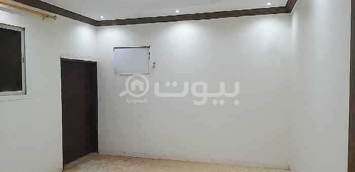 شقه مع سطح للبيع بحي الدار البيضاء، جنوب الرياض