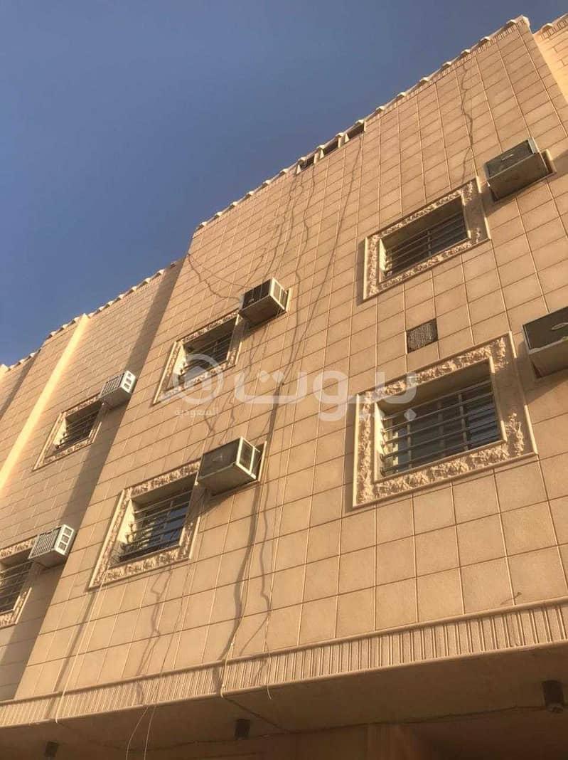 شقة دور أول للبيع بالدار البيضاء، جنوب الرياض