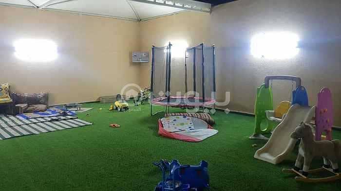 شقة للبيع في حي الدار البيضاء جنوب الرياض