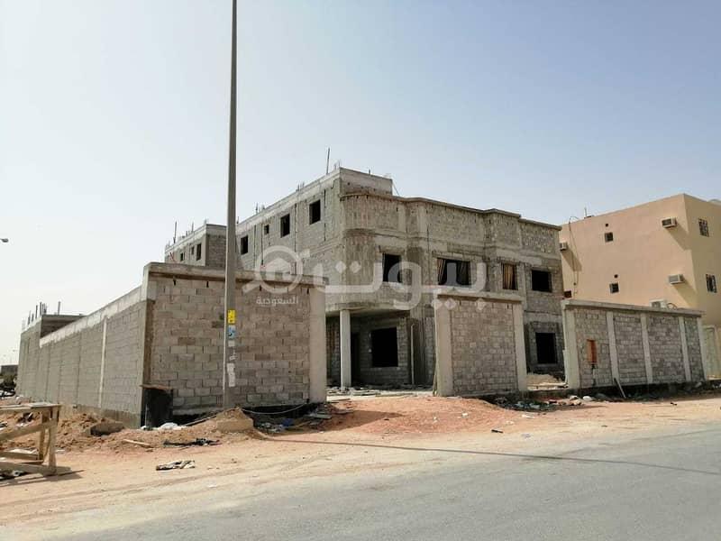 قصر فاخر للبيع في الرمال، شرق الرياض