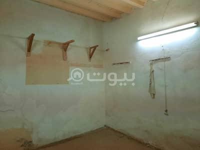 فیلا 7 غرف نوم للايجار في الرياض، منطقة الرياض - بيت شعبي للايجار في الخالدية، وسط الرياض