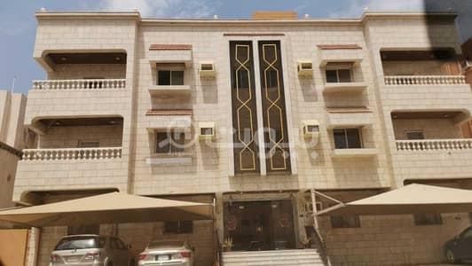 Residential Building for Sale in Jeddah, Western Region - Residential Building | 6 apartments for sale in Al Zahraa, North of Jeddah