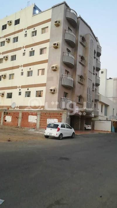 عمارة سكنية 5 غرف نوم للبيع في جدة، المنطقة الغربية - عمارة سكنية للبيع في حي الصفا، شمال جدة
