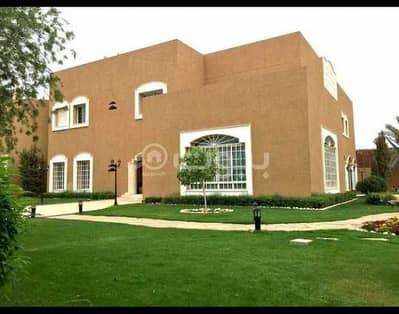 5 Bedroom Villa for Sale in Riyadh, Riyadh Region - Luxury villa for sale in King Abduallah, North Riyadh