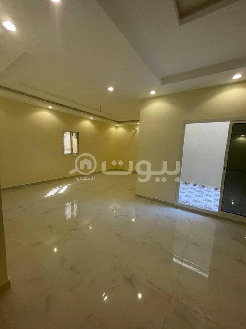 Distinguished Modern Villa for sale in Al Zumorrud, North of Jeddah