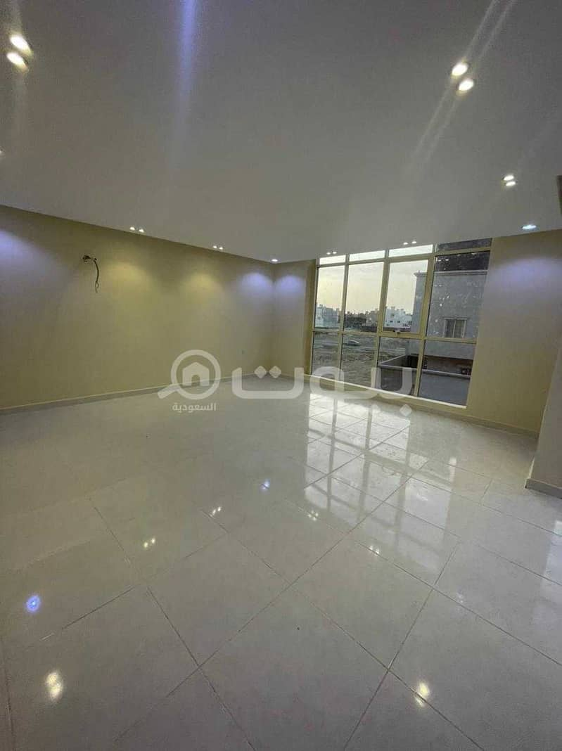 Modern Villa   2 floors and an annex for sale in Al Zumorrud, North of Jeddah