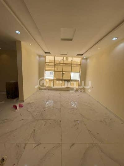 فیلا 5 غرف نوم للبيع في جدة، المنطقة الغربية - فيلا مودرن دورين وملحق فخمة للبيع في الياقوت، شمال جدة