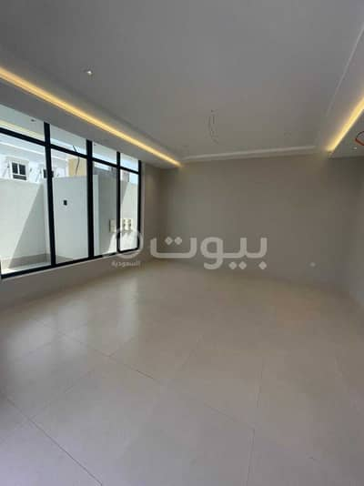 5 Bedroom Villa for Sale in Jeddah, Western Region - A modern villa with two floors and an Annex For sale in Al Zumorrud district, north of Jeddah