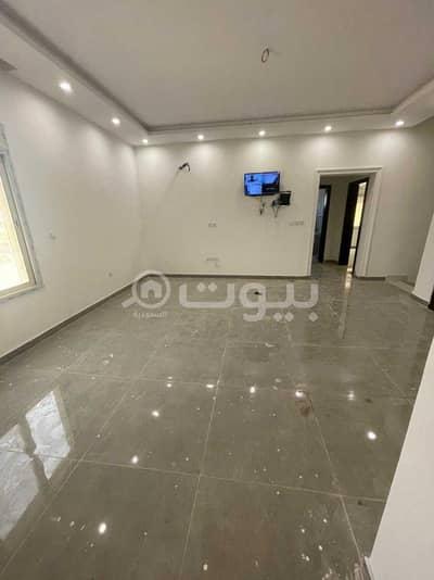 فیلا 6 غرف نوم للبيع في جدة، المنطقة الغربية - فيلا مودرن دورين وملحق للبيع بحي الأمواج، شمال جدة
