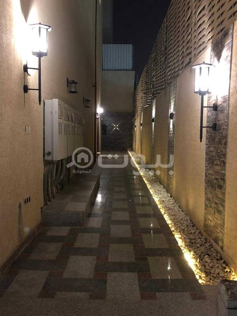 للإيجار مكتب في الملقا، شمال الرياض