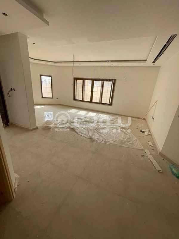 Modern Villa For Sale In Al Lulu, North Jeddah