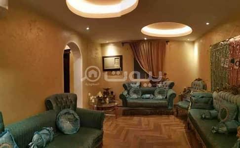 فلیٹ 4 غرف نوم للبيع في جدة، المنطقة الغربية - شقة دور رابع للبيع في حي التيسير، وسط جدة