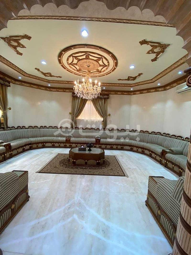 Villa | Mansion structure for sale in Al Munsiyah, East of Riyadh