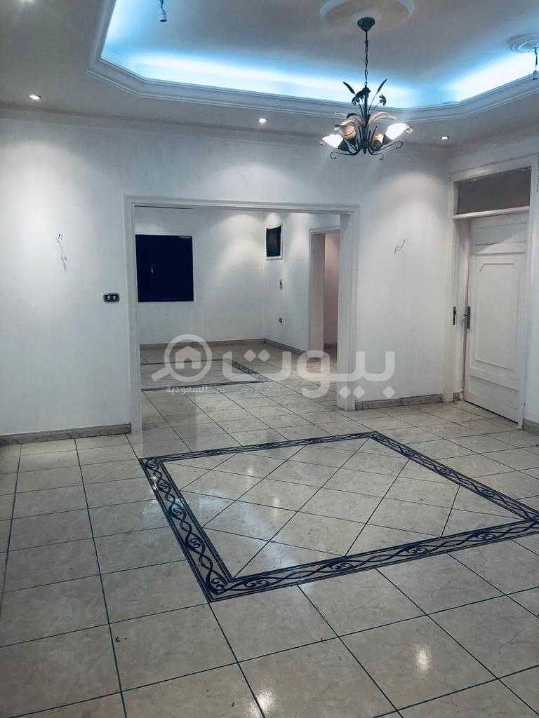 Distinctive apartment for rent in Al safa district, north of Jeddah