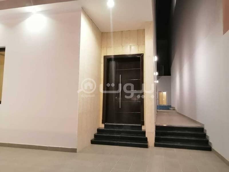 Villa For Sale In Al Sheraa, North Jeddah