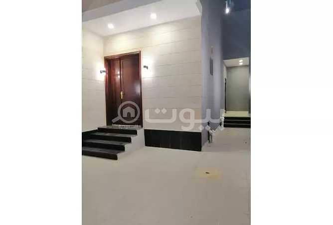 Villa for sale in Al Zumorrud, North Jeddah