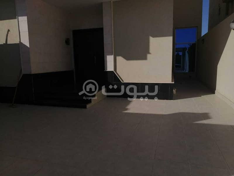 فيلا راقية للبيع في الياقوت، شمال جدة