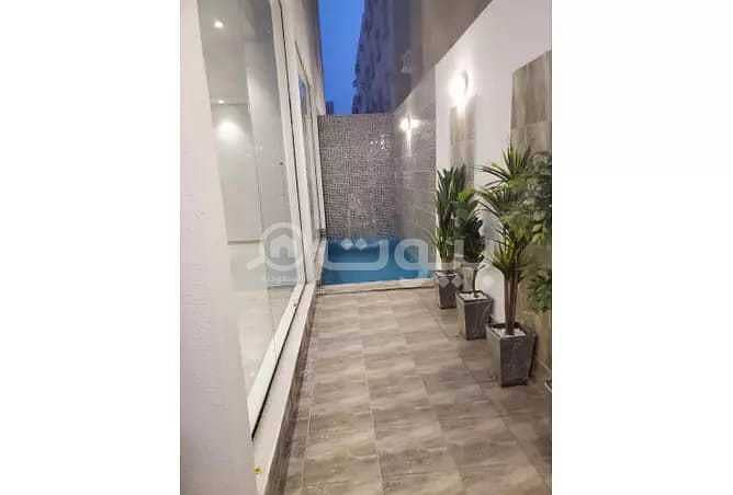 An elegant villa for sale in Al Lulu, North Jeddah