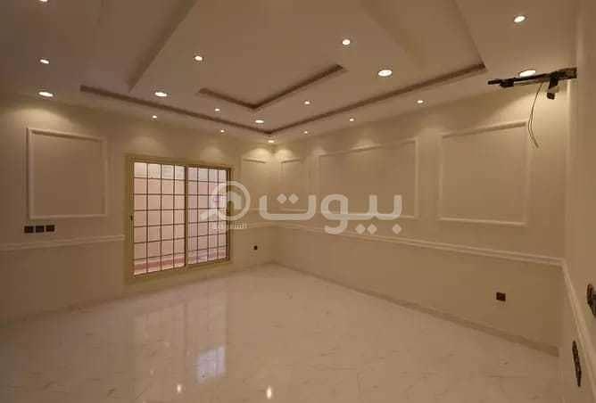 Modern villa | 312 SQM for sale in Al Zumorrud, North of Jeddah