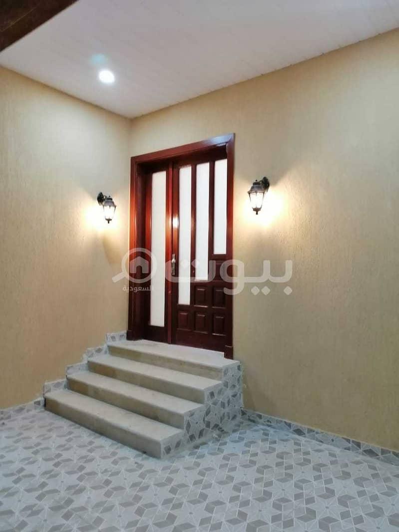 Modern Villas For Sale in Al Zumorrud, North Jeddah