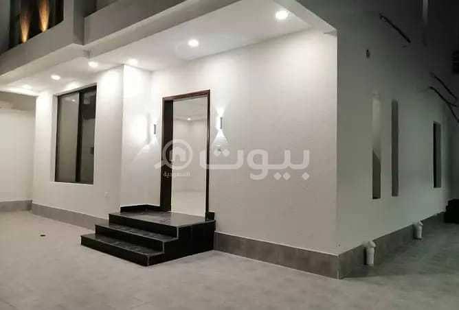 Modern Villa For Sale In Al Zumorrud, North Jeddah