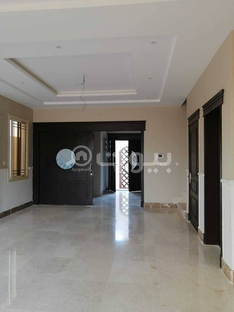 Attached Villa For Sale In Al Lulu, North Jeddah