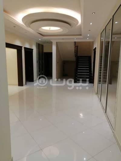 8 Bedroom Villa for Sale in Jeddah, Western Region - Modern Villa | with a pool for sale in Al Sheraa district, North of Jeddah