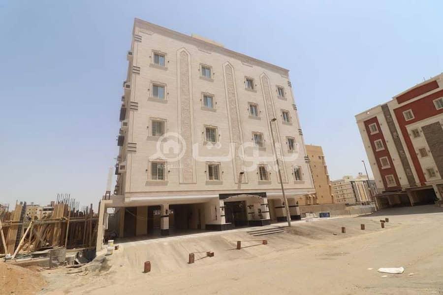 شقة مميزة للبيع في مخطط التيسير، وسط جدة