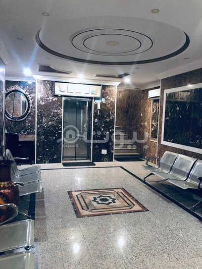 3 Bedroom Apartment for Rent in Jeddah, Western Region - Apartment For Rent In Al Faisaliyah, Central Jeddah
