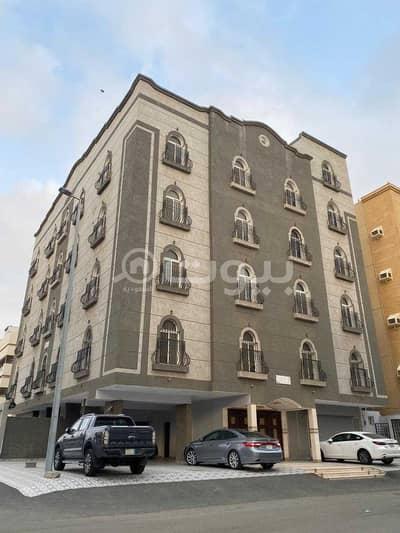 3 Bedroom Flat for Rent in Jeddah, Western Region - Apartment | 3 BDR for rent in Al Safa, North of Jeddah