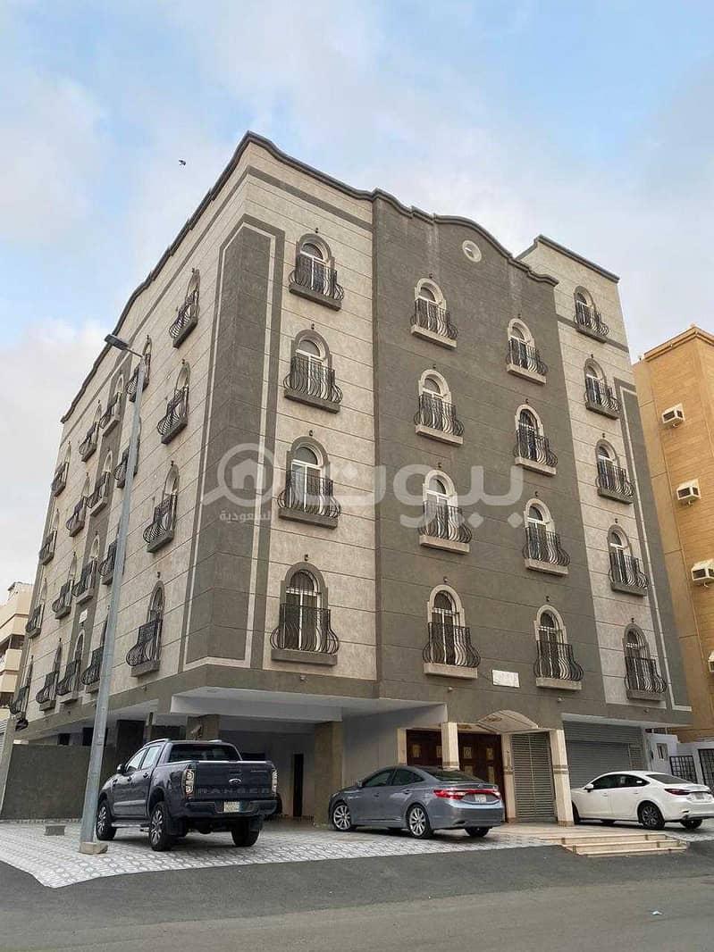 Apartment   3 BDR for rent in Al Safa, North of Jeddah
