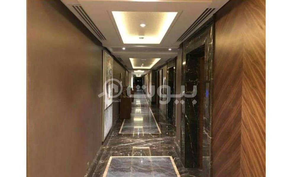 فندق فاخر للبيع في السليمانية، شمال الرياض