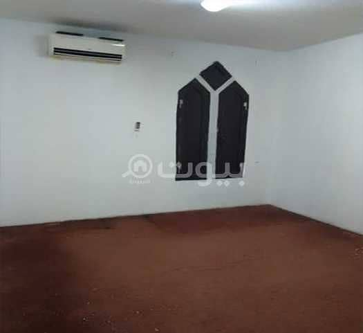 duplex villa for rent in Al Nuzhah, North of Riyadh