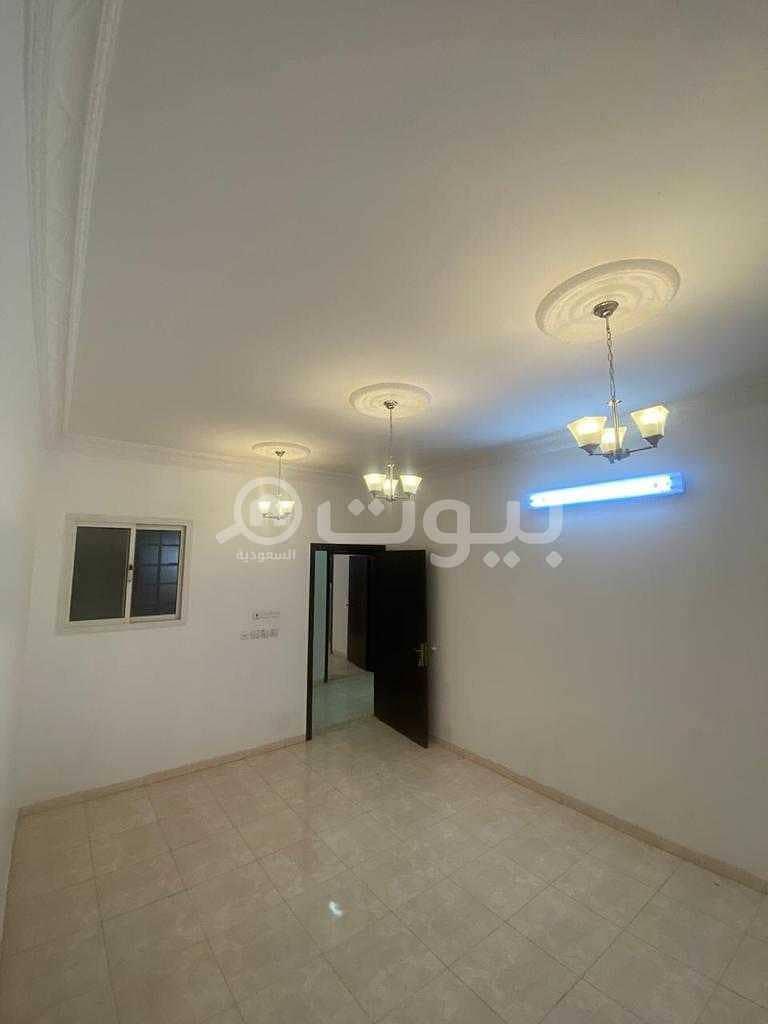 Apartment | 2 BDR for annual rent in Al Dar Al Baida, South of Riyadh