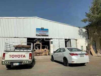 محل تجاري  للبيع في الرياض، منطقة الرياض - ورشة للبيع في بدر، جنوب الرياض