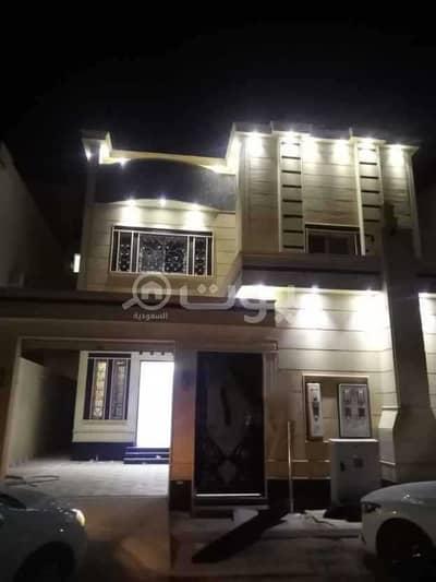 4 Bedroom Villa for Rent in Riyadh, Riyadh Region - Villa For Rent In Al Rimal, East Riyadh