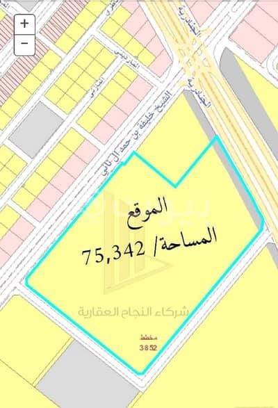 Commercial Land for Sale in Riyadh, Riyadh Region - Commercial Land For Sale In Al Maizilah, East Riyadh