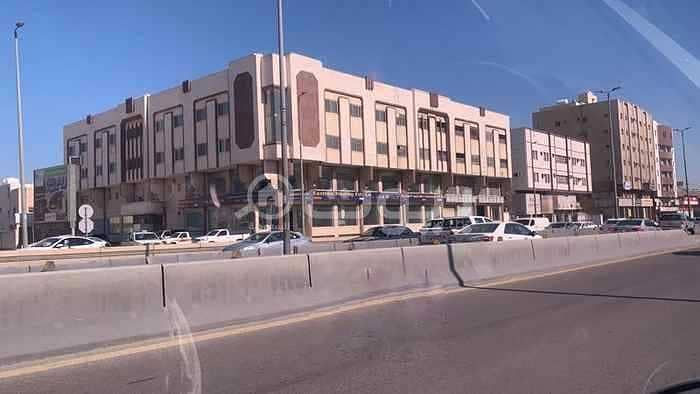 Commercial Building   2527 SQM for sale in Ghirnatah, Dammam