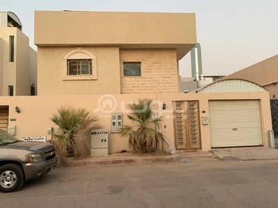 دور 2 غرفة نوم للايجار في الرياض، منطقة الرياض - دور للإيجار في الملقا، شمال الرياض