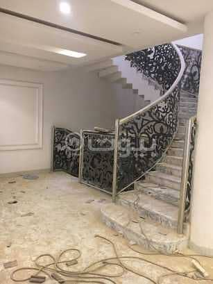3 Bedroom Villa for Sale in Riyadh, Riyadh Region - Villa for sale in Al Narjis district, north of Riyadh