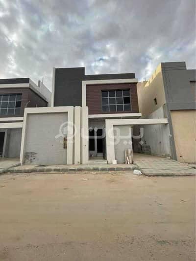 فیلا 6 غرف نوم للبيع في الرياض، منطقة الرياض - فلل مودرن للبيع في قرطبة، شرق الرياض