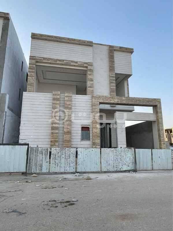 فلل فاخرة للبيع في المونسية، شرق الرياض