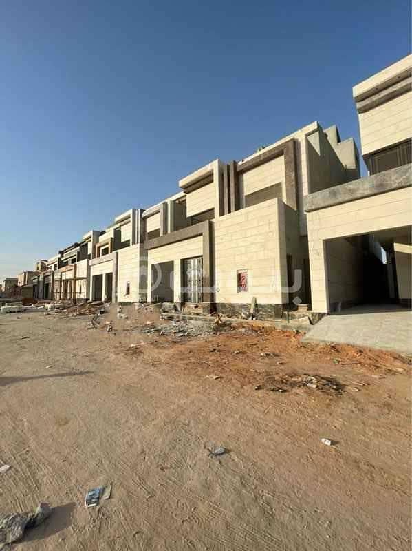 للبيع فلل فاخرة في المونسية، شرق الرياض