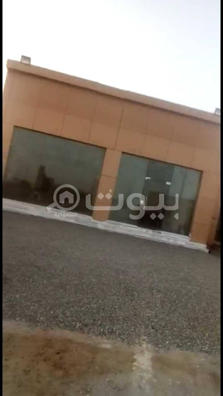 استراحة للبيع مخطط الاجهوري، شمال جدة