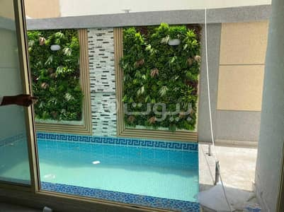 فیلا 4 غرف نوم للبيع في جدة، المنطقة الغربية - فيلا متصلة للبيع في الياقوت، شمال جدة