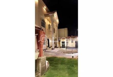 6 Bedroom Villa for Sale in Riyadh, Riyadh Region - Furnished villa for sale in Al Taawun, North Riyadh